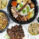 @kota88restaurant serve Masakan Tionghoa Indonesia (Chinese Indonesian Cuisine), which is a mix of Chinese dishes with local Indonesian culinary characteristics offers Island-wide delivery with min order of $35.00.