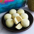 Mini Mao Shan Wang Durian Snowskin Mooncakes