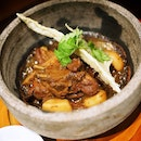 Traditional Braised Lamb with Mushroom & Bamboo Shoot