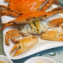 Cold Crab (S$12.00 per 100g)