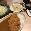 Pork Loin Katsu Gozen  (M $22.50 / L $26)