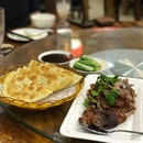 Beijing Flavour Crispy Duck with Pie ($19.80/38.80)