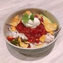 Taco Mexx Chicken Grain Bowl
