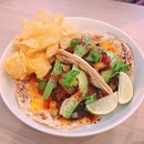 Ribeye Beef Taco