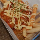 Chilli Beef Fries