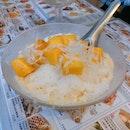 Mango Sago W Pomelo