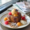 Merry Melon [$19] If you have been a fan of the Fancy French toast here (which is indeed fancy 😋), do not be disappointed with its disappearance.