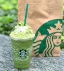 Starbucks (Clarke Quay Central)