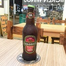 • Crabbie's Strawberry & Lime Ginger Beer • 你Hol醉了吗?