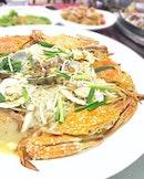 XIAN Seafood Village 鲜味园海鲜村