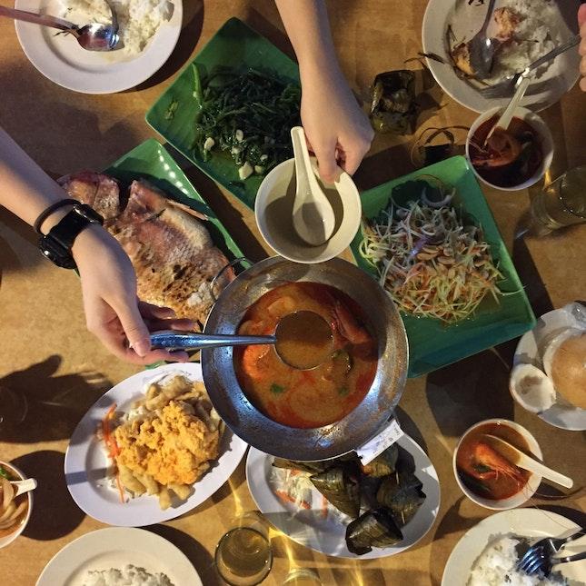 Thai Food Crave Fix