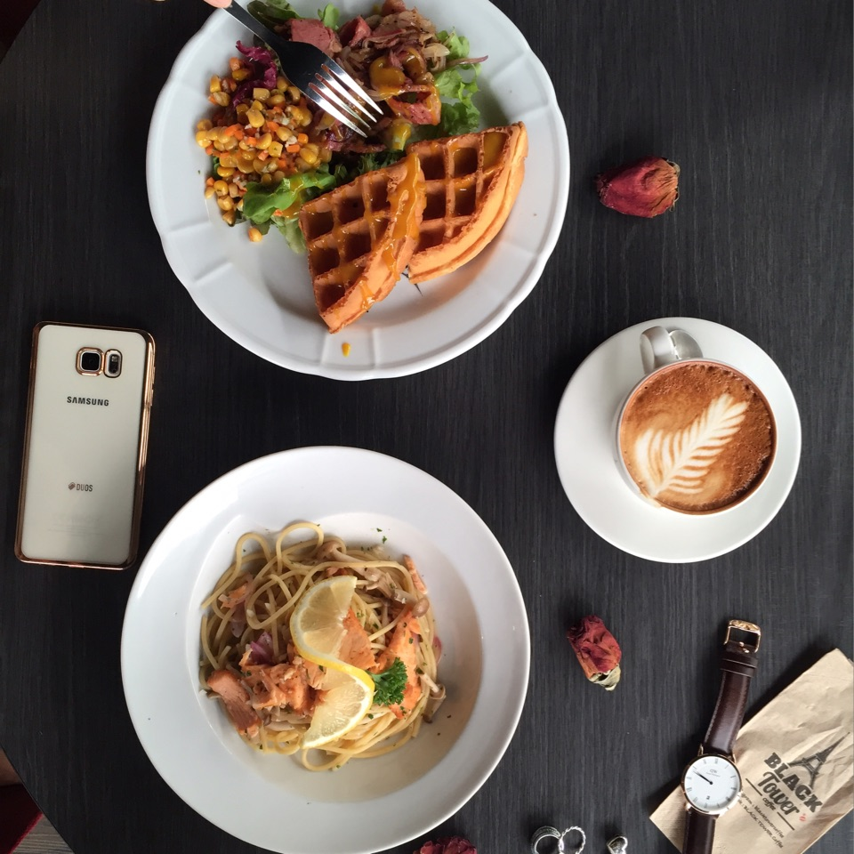 Places To Bites In Cheras