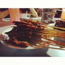 #whitagram all time fav chicken #wings in Malaysia.