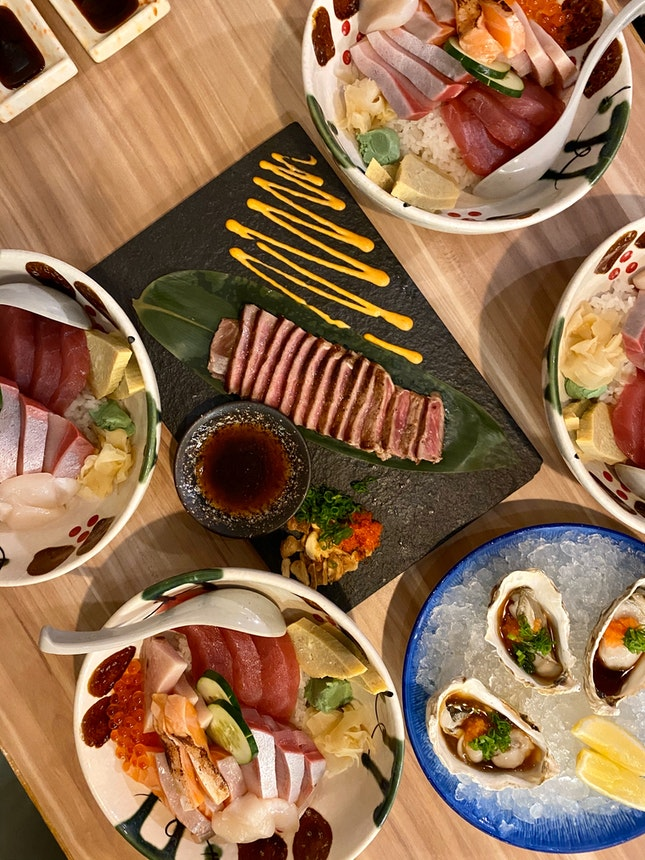 Favourite Japanese Restaurant