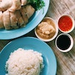 Sin Kee is one of my favourite chicken rice places near my place!