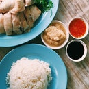 Sin Kee Famous Chicken Rice (Holland)