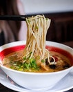 Originally from Hiroshima, Bari Uma Ramen has been around for a long time but they're always not mentioned in the same conversation as your ippudos and your keisukes.
