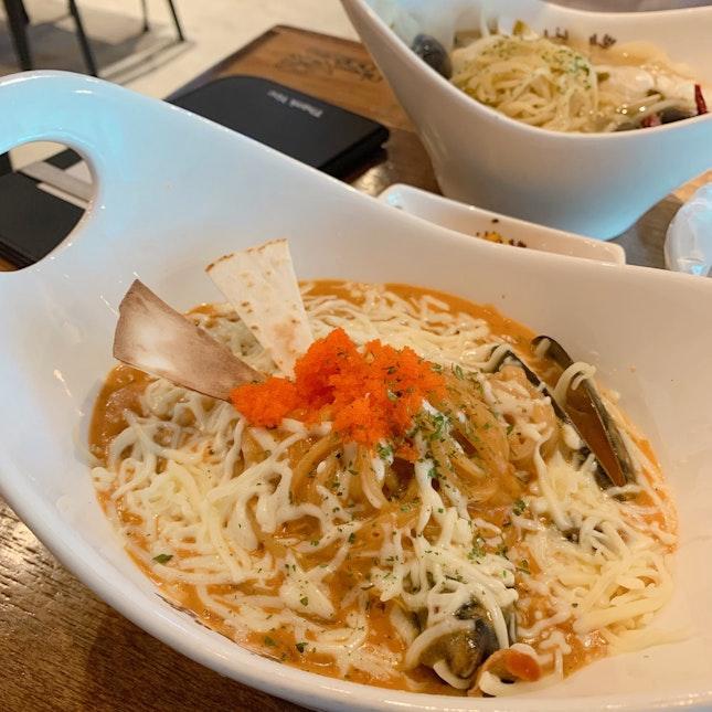 Fusion Noodles