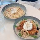 Good Cafe Food
