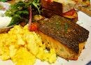 Salmon Fillet $26