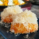 Truffle Potato Croquettes $7