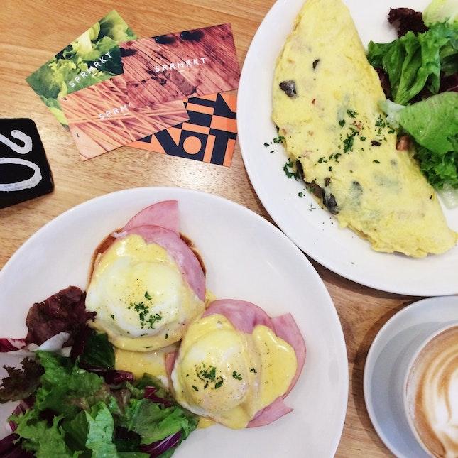 Cafés In Telok Ayer