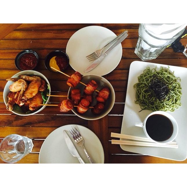 Food 😅