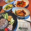 #boxingdaylunch #thaifood - delicious but small portions #sgfoodie #whati8today #burpple