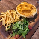 #steakandalepie #sgfoodie #whati8today #burpple