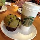 Starbucks 星巴克