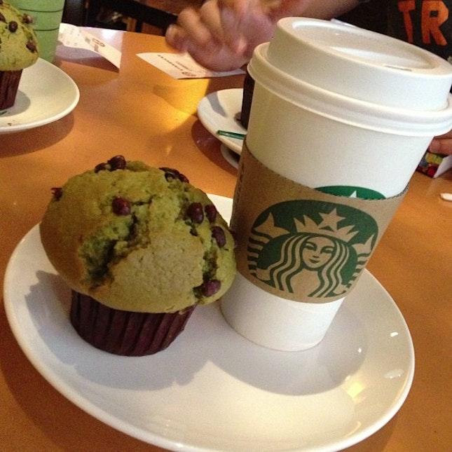 one rare muffin!
