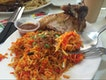 Charco's Chicken + Briyani