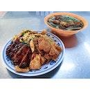 Divine Vegetarian Family Restaurant  Definitely a hidden gem nestled in a quiet neighbourhood of Hougang.