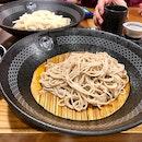 Yummy Mori Soba [$8++]