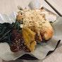 Ayam Penyet Ria (Lucky Plaza Level 4)