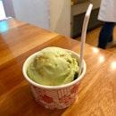 Kueh Kueh Ice Cream [$4.60]