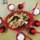 #yongtaufoo #ampang #928 #hakka #sgfood #sgeat #hungrygowhere #instag #instagfood #foodpic #burpple #whati8tdy #wheretoeat