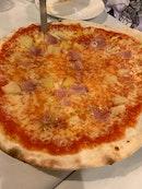 Hawii Pizza