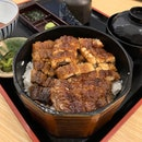 Not a fan of (cooked) fish - let alone Unagi.