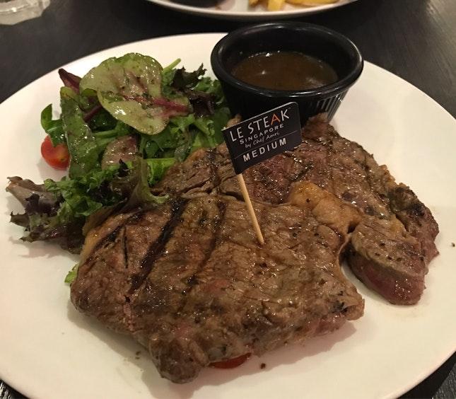 For Steak Lover