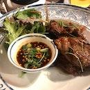 Char Grill Beef Tenderloin