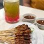 Good Luck BBQ Chicken Wings (Chomp Chomp Food Centre)