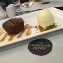 Sticky Date And Toffee Pudding ($14)