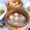Xiao Long Bao ($6.50)