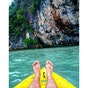 Hong Island, Phang Nga Bay