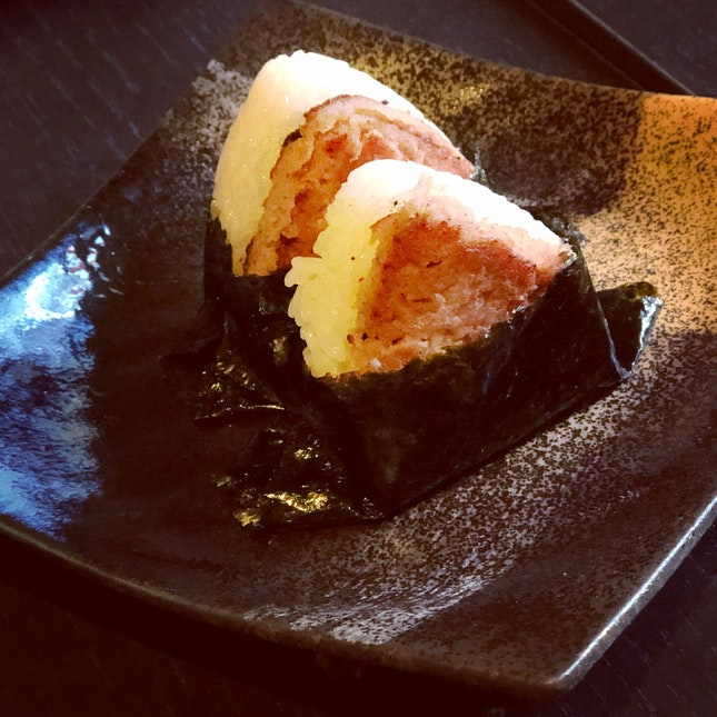 Musubi For $5 At Happy Hour (5-7pm)