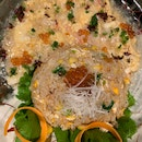 Delicious Crab Fried Rice