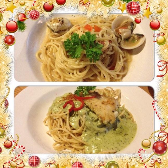 #spaghetti#buffet#yummy