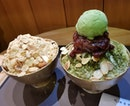 Nunsaram Korean Dessert Cafe (Westgate)