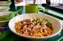 58 Minced Meat Noodles